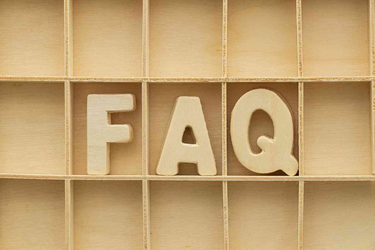 FAQ - procedura tłumaczeń online