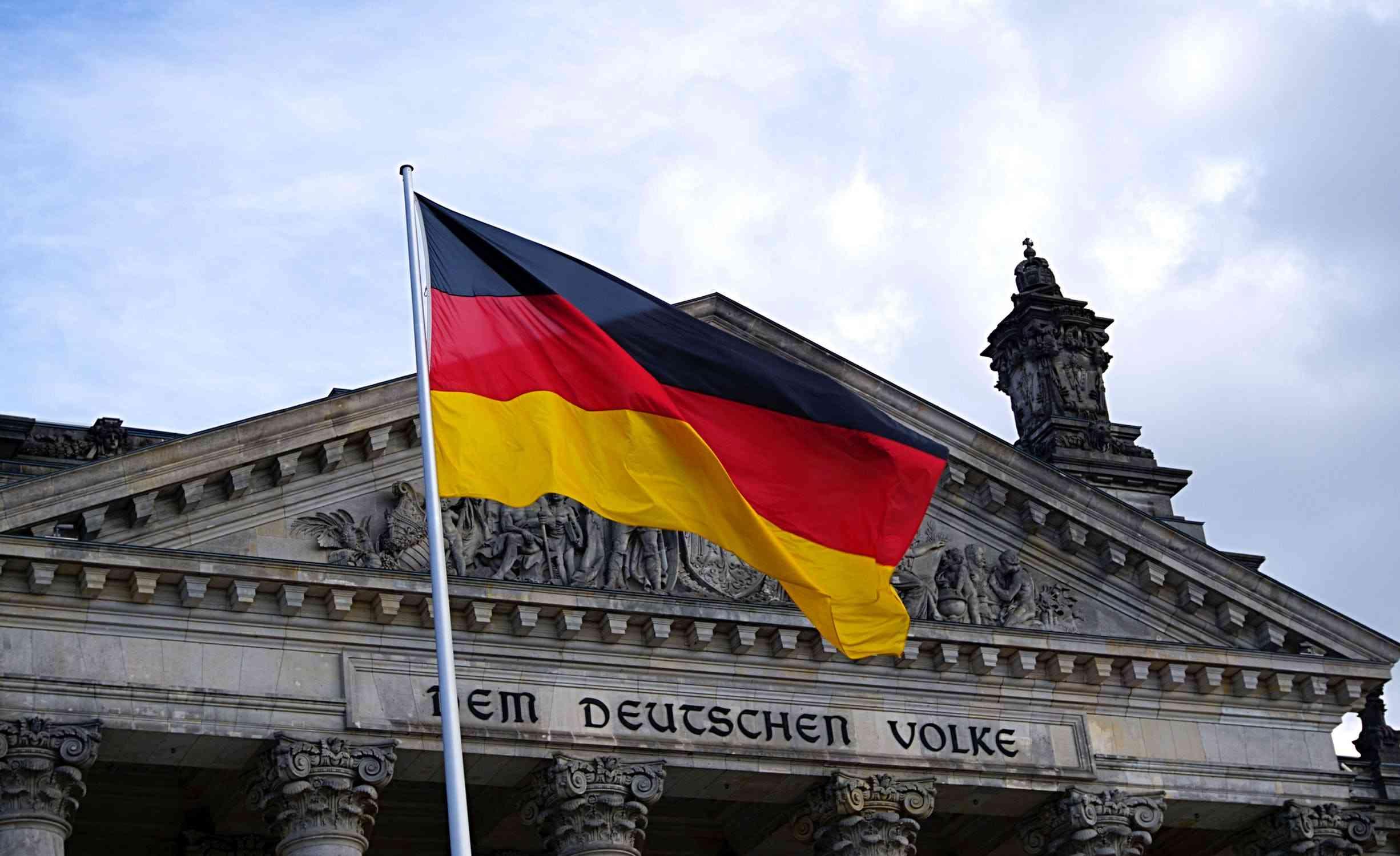 Tłumaczenia niemieckiego 2019
