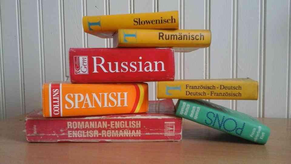 Przygotowanie skanów dla biura tłumaczeń online