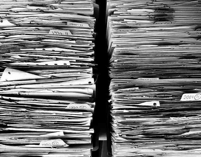 Tłumaczenia dokumentacji firmowej