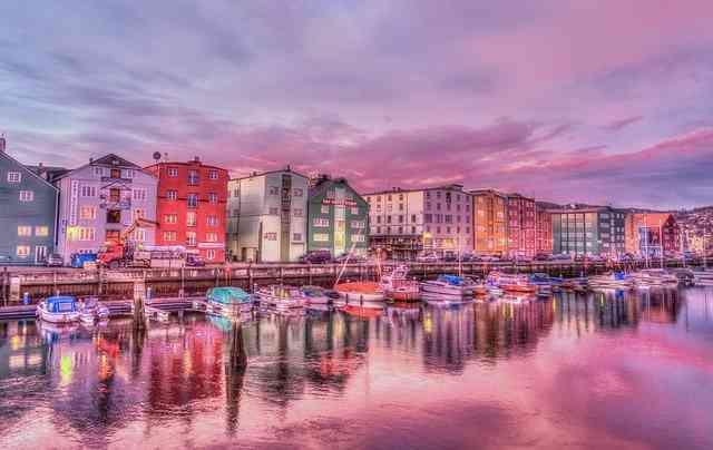 Przekłady norweskiego - specjalistyczne, marketingowe i zwykłe